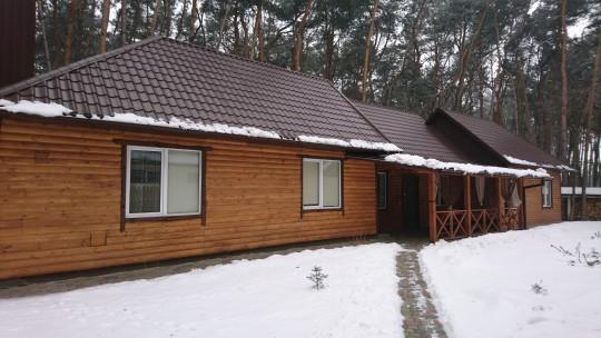 Будиночок 1